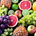 Shopping Challenge: Fruity Fragrances Under $25/€25
