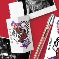 New KIERIN NYC Rose Ink