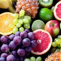 Fruits For Men: Standout Selections