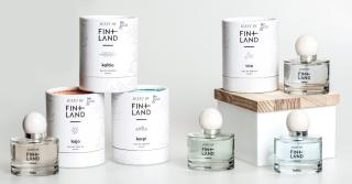 The Scent of Finland: Airy Scents of the Cold North