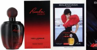 The A Of Lives Comparison Rumba MonsterThree ~ Sillage Fragrance v0mnwN8O