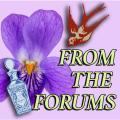 From the Forums: Underdogs and Violets