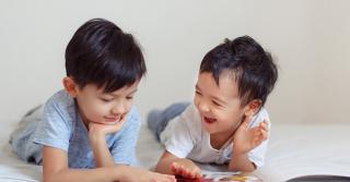 Ароматные книжки для малышей